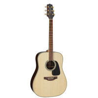 Takamine GD51-NAT Dreadnought, Solid Spruce Top, Rosewood Back