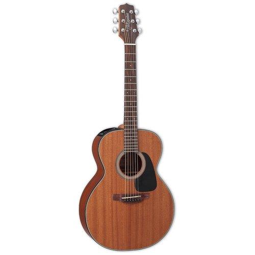 Takamine Takamine GX11ME Taka-Mini Electro-Acoustic Guitar, Mahogany