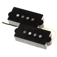 Bare Knuckle P-Bass '58 Spilt Coil Pickup Set