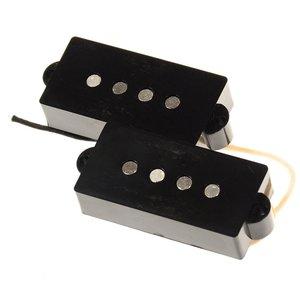 Bare Knuckle P-Bass '58 Spilt Coil Pickup Set