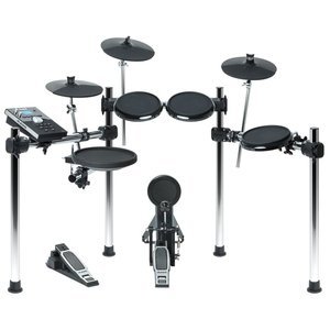 Alesis Forge 8-Piece Drum Kit