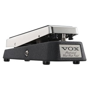 Vox V846 Wah, HandWired