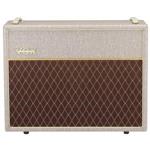"Vox V212HWX HandWired Cabinet 2 x 12"", Celestion Alnico Blue Speakers"