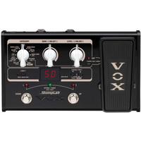 Vox Stomplab Guitar SL2G Multi-FX w/Expression Pedal