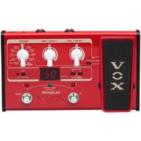 Vox Stomplab Bass SL2B Multi-FX w/Expression Pedal
