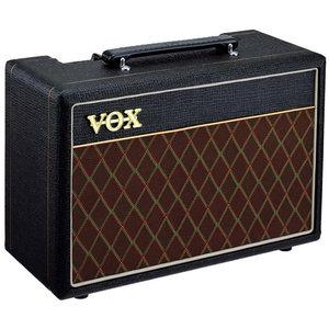 "Vox Pathfinder 10W Guitar Amp Combo, 1 x 6.5"" Speaker"