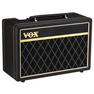 "Vox Pathfinder 10W Bass Amp Combo, 2 x 5"" Speakers"