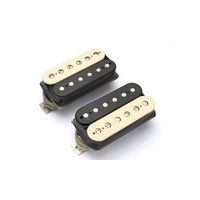 Bare Knuckle Steve Stevens Rebel Yell Humbucker Calibrated Open Pickup Set