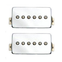 Bare Knuckle HSP-90 Mississippi Queen Calibrated Pickup Set