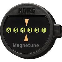 Korg Magnetune Magnetic Clip on Guitar Tuner