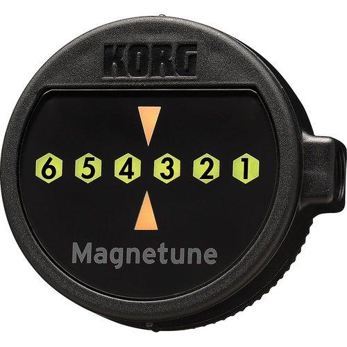 Korg Korg Magnetune Magnetic Clip on Guitar Tuner