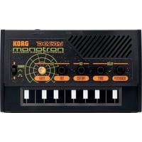 Korg Monotron Delay Synth Analogue Ribbon Synthesizer