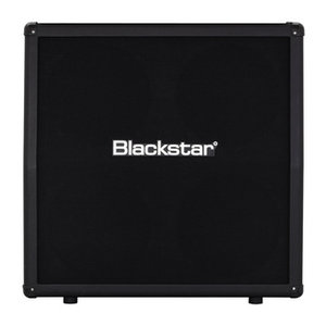 Blackstar ID:412A Angled Front Cabinet 4 x 12""