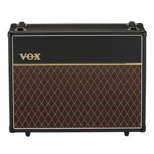 "Vox V212C Cabinet 2 x 12"", Celestion G12M Greenback Speakers"