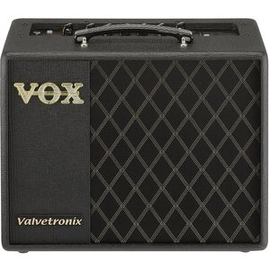 Vox VT20X Valvetronix 20W Valve Amp Hybrid Combo