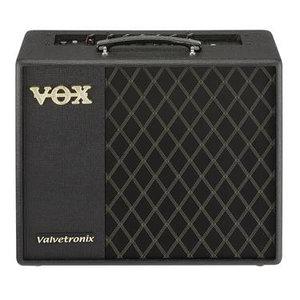 Vox VT40X Valvetronix 40W Valve Amp Hybrid Combo