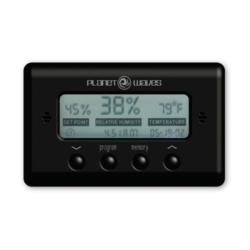 Planet Waves Planet Waves Hygrometer Humidity And Temperature Sensor