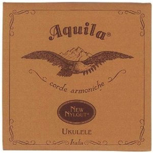 Aquila Ukulele String Set