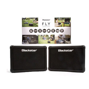 Blackstar Fly 3 3W Stereo Pack