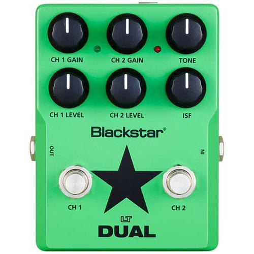 Blackstar Blackstar LT-Dual Distortion Pedal