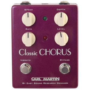 Carl Martin Carl Martin Classic Chorus Pedal
