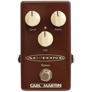 Carl Martin AC-Tone Single Channel Pedal