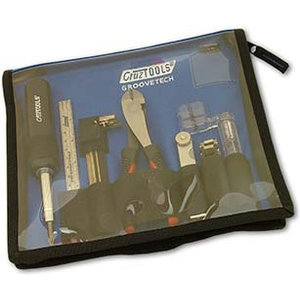 CruzTOOLS Guitar Player Kit