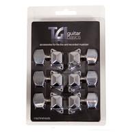 TGI Machineheads (3-a-Side), Nickel