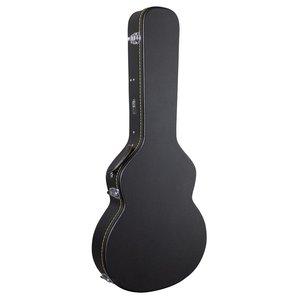 TGI Case Wood, Electric 335 Style Guitar