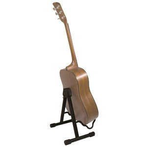 TGI Stand Guitar Stand Universal A-Frame