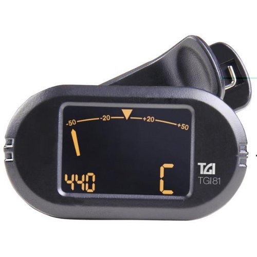 TGI TGI Clip-On Tuner