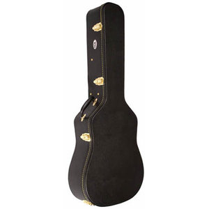 TGI Case Wood, Auditorium/Super Folk Guitar