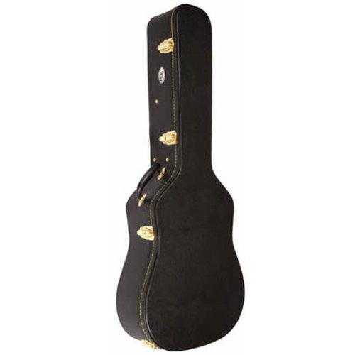 TGI TGI Case Wood, Auditorium/Super Folk Guitar
