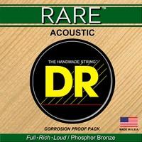 DR Rare Acoustic String Set