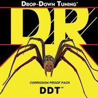 DR DDT 5-String Bass Set