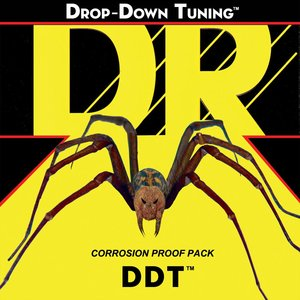 DR DDT Bass String Set