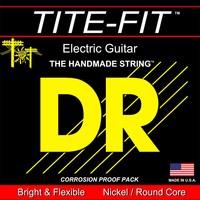 DR 7-String Tite Fit Electric String Set