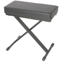 Chord Deluxe Keyboard Bench