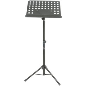 Chord Heavy Duty Music Conductor Stand