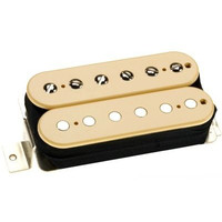 DiMarzio DP155CR Tone Zone Humbucker Pickup, Cream