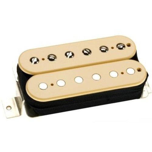 DiMarzio DiMarzio DP155CR Tone Zone Humbucker Pickup, Cream