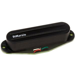 DiMarzio DP189 Tone Zone S Rail Pickup, Black