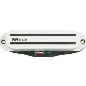 DiMarzio DP189 Tone Zone S Rail Pickup, White