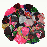 A Strings 10-Pack of Assorted Picks