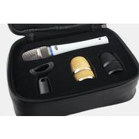 Heil PR22 Dynamic Microphone w/ Case, White