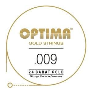 Optima Gold Single String, Plain