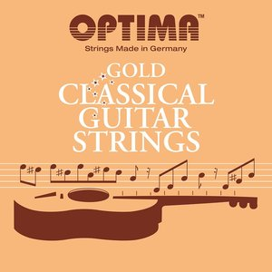 Optima Gold Classical String Set