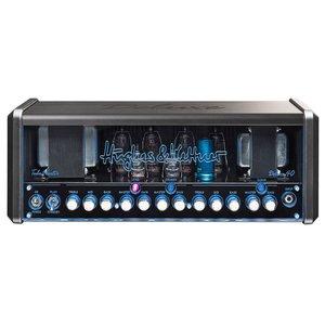 Hughes & Kettner Tubemeister Deluxe 40 Valve Amp Head