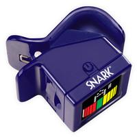 Son Of Snark S-1 Mini Clip On Chromatic Tuner, Blue