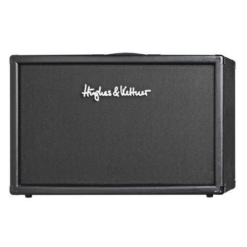 "Hughes & Kettner Hughes & Kettner Tubemeister TM212 2x12"" Cabinet"